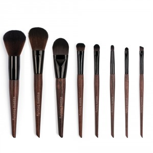 Cosmetic Brush Set 8 Stk.
