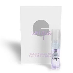 Perfume sample eu01