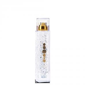 Dámsky parfum w106 s glitrami