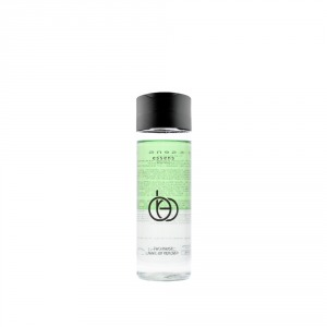 Zwei-Phasen Make-up remover