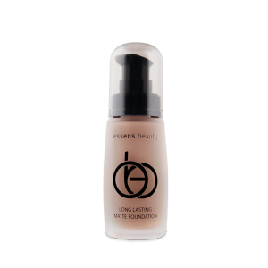 Matte Foundation 04