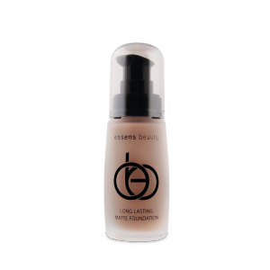 Matte Foundation 05