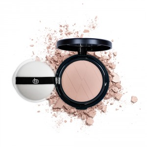 Matte Face powder 02