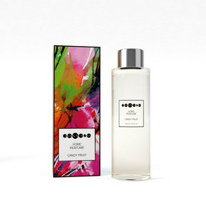 Home Perfume Candy Fruit - пополнение