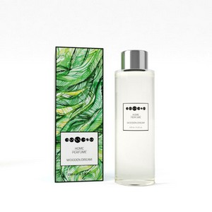 Home Perfume Wooden Dream - recambio