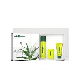 Set regalo Aloe Vera cosmetica