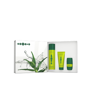 Set regalo Aloe Vera cosmetica with Deo Roll On