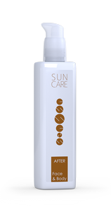 After-Sun Care Milk