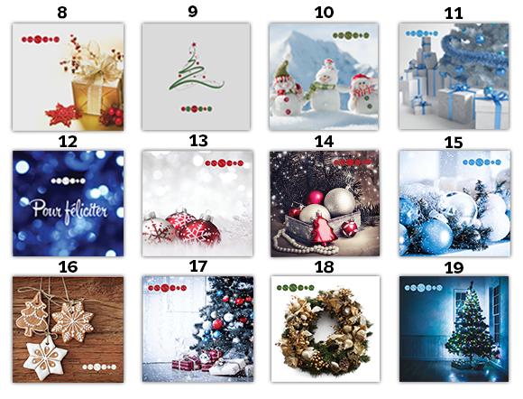 Vánoční sety 2015