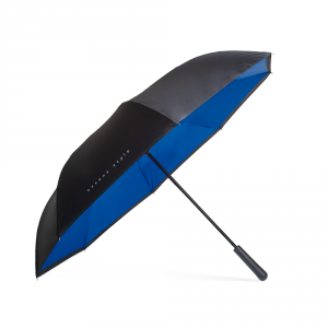 TWO - LAYER INVERTED UMBRELLA