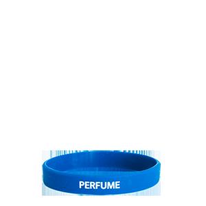 Silikonový náramek - Perfume