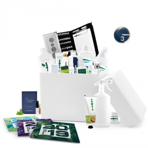 ESSENS BUSINESS PACK