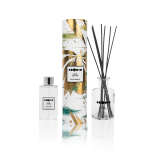 Home Perfume Wooden Tropic Mango - set