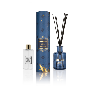 Home Perfume Majestic King - set