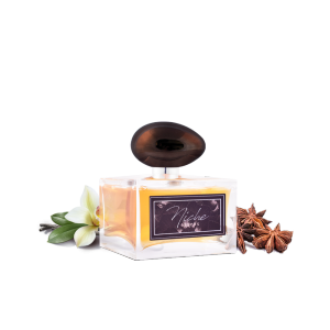 Parfum de Niche - Brown Graphite