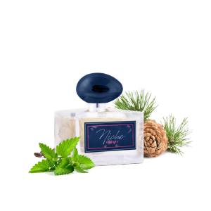 Parfum de niche Royal Blue