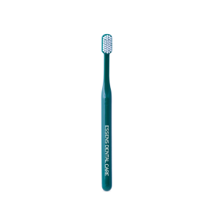 Extra Soft Toothbrush - Green/White