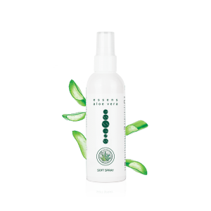 Aloe Vera Soft Spray