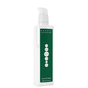 Colostrum Cellulite-Creme