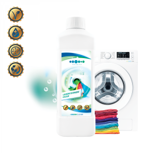 Essens Laundry detergent Color