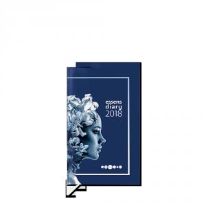 ESSENS 2018 Pocket Diary
