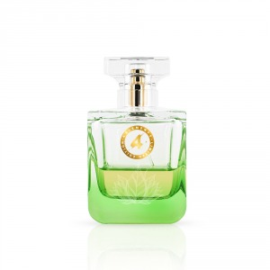 ESSENS 4 ELEMENTS Perfume - Green Earth 100 ml