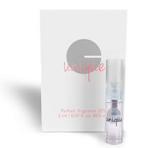 Muestra perfume Unique mujer eu02