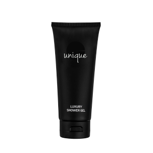 Men`s Unique parfume Nr.3 LUXURY SHOWER GEL