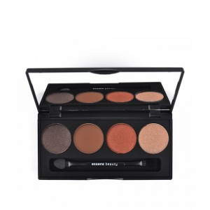 Eyeshadow Palette - Brown