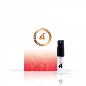 Pròbki  ESSENS PERFUME 4 ELEMENTS Red Fire
