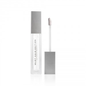 Glitter Glass Lip Gloss 01 Pure