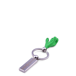 ESSENS Key ring Exclusive Green