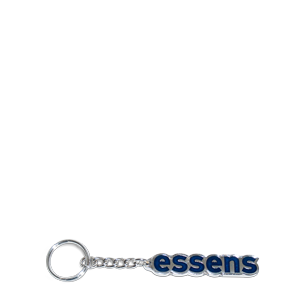 Keychain with name ESSENS