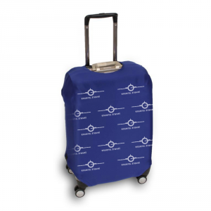 Baggage protection cover