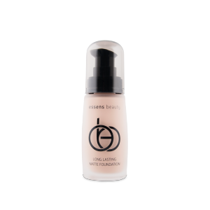 Matte Foundation 01