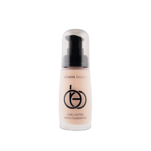 Matte Foundation 02