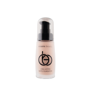 Matte Foundation 03