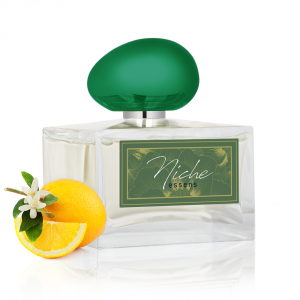 Niche perfume Green Brilliance