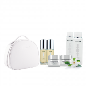 Set Colostrum + anti-âge parfumé