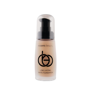 ESSENS Matte Foundation 01