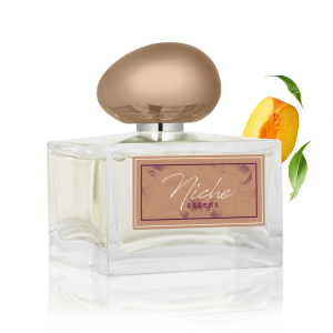 Parfum Niche - Silver Orange