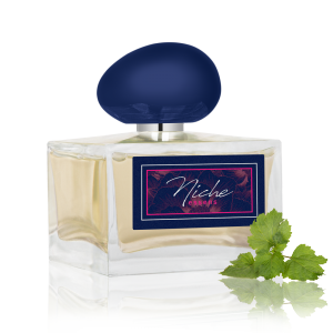 Perfume Niche - Royal Blue