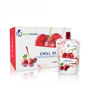 Chill Out - weekly treatment 7 x 50 g - food supplement