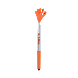 Stylo High Five Orange
