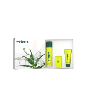 Gift Package Aloe Vera Cosmetics