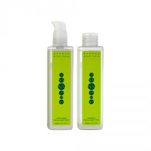 ESSENS Aloe Vera Hair Care Set - für alle Haartypen
