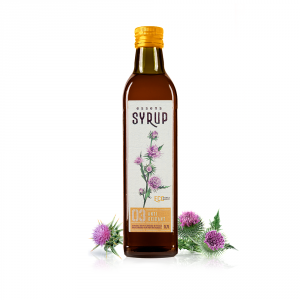 Syrup Antioxidant - food supplement