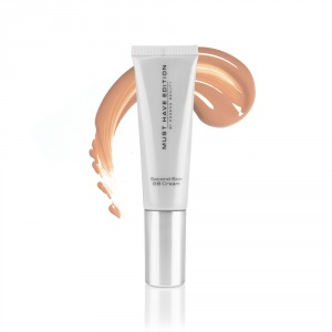 Second Skin BB Cream 02 Medium