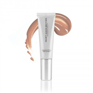 BB Cream Second Skin 03 Oscuro