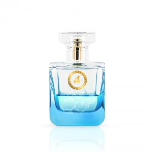 Парфюм ESSENS 4 ELEMENTS  - Blue Water 100 ml